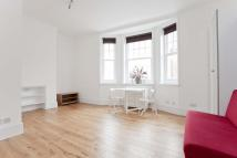 St. Johns Wood High Street Studio apartment
