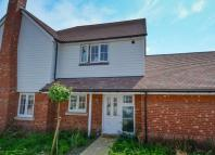 2 bedroom semi detached home in Lancer Drive, Kings Hill...