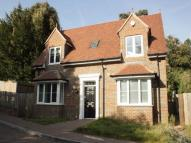 4 bed Detached property to rent in Oscar Close, Purley...
