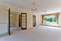 Old Rectory Gardens Detached house to rent