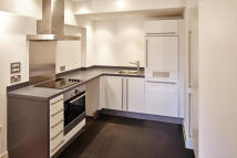 1 bedroom Ground Flat in Cadogan Road...