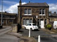 Flat to rent in Cragg Terrace, Bradford...