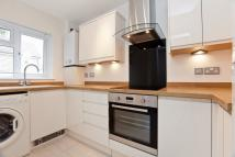 Terraced house to rent in Brook Meadow Close...
