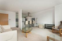 East India Dock Road Flat to rent