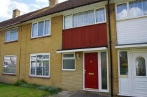 3 bedroom Terraced property to rent in Barrington Road...