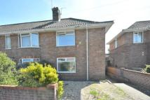 3 bed semi detached house to rent in Marlpit Lane...