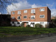 2 bedroom Flat in Farleigh Road, Pershore...