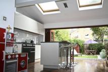 3 bed Terraced home in Clarence Road, Wimbledon...