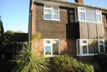 2 bedroom Maisonette to rent in High Street, Potters Bar...