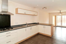semi detached property in Garland Road, Colchester...