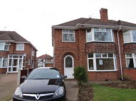 Clumber Avenue semi detached property to rent