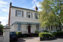 1 bedroom semi detached home to rent in St. Marys Road...