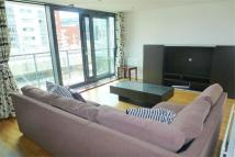 Flat to rent in Blackwall Way, London...
