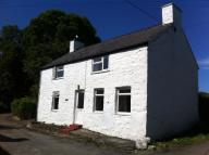 3 bed Detached house to rent in Paradwys, Bodorgan...
