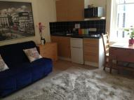 Studio apartment in Brondesbury Road, London...