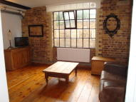 1 bedroom Flat in Weston Street...