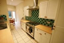 2 bed Ground Flat to rent in Keildon Road, Battersea...