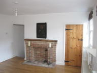 2 bed semi detached house to rent in North Hill, Colchester...