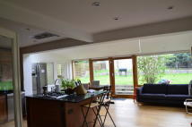 4 bedroom Detached home to rent in Grange Drive...