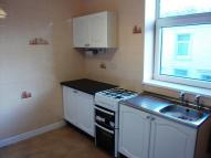 Flat to rent in St. Huberts Street...