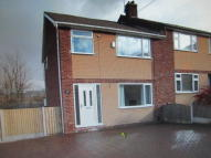 3 bedroom semi detached house to rent in Randerson Drive...