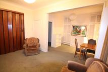 1 bed Ground Flat to rent in All Souls Avenue...