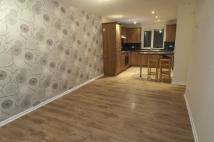 3 bed Flat to rent in Hart Mill Close, Mossley...