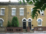 Terraced home in Lynton Road, Bermondsey...