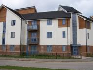 Apartment to rent in Kemsley Crescent...