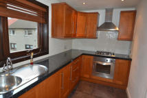 2 bed Flat to rent in Paterson Crescent...