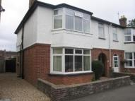 5 bedroom semi detached house in Kings Avenue, Chichester...