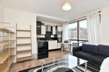 Flat in Clarendon Road...