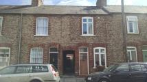 2 bed Terraced property to rent in Finsbury Street, York...