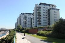 Flat to rent in Erebus Drive, Thamesmead...