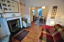Oliphant Street Terraced house to rent