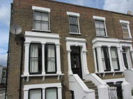 1 bedroom Ground Flat in Riversdale Road...