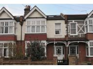 4 bedroom Terraced property to rent in Winifred Road...