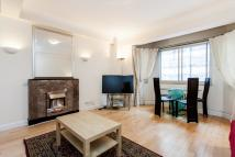 Wigmore Street Flat to rent