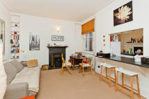Flat in Anson Road, Tufnell Park...