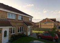 Apartment to rent in Hinchley Way, Pendlebury...
