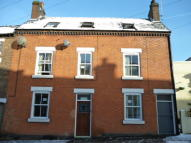 House Share in Burton Street, Tutbury...
