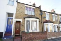 2 bed Terraced home to rent in Admaston Road, Woolwich...