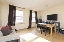 2 bed Flat in Fulham Road, Chelsea...