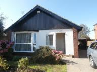 Bungalow to rent in Beach Croft Avenue...