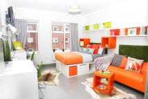Park Street Studio apartment