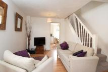 2 bed Terraced property in Hopwood Close...
