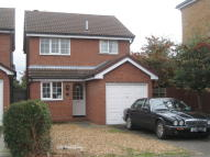 Detached home in Impala Drive...