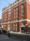 Judd Street Flat to rent