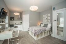 Studio apartment to rent in Harcourt Street...