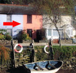 2 bed Cottage to rent in Forder, Trematon...